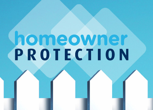 Homeowner Protection